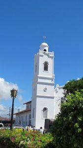 Iglesia de Penonome