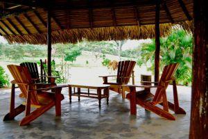 Muebles de Teka en Rancho Principal