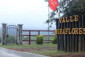 Valle Miraflores Enero 201501