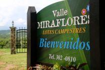 INAUGURACION DE PUENTE LA CANDELARIA - VALLE MIRAFLORES - 1