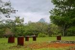 Areas de Camping